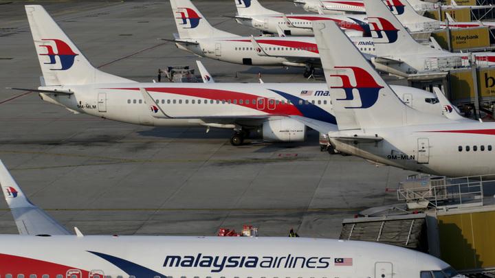 Пять стран договорились о политической поддержке разбирательства по крушению MH17