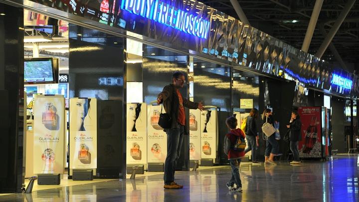 Проверка ФАС заставила снизить цены в кафе московских аэропортов