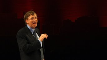 Билл Гейтс ответил на вопрос о тайне комбинации Ctrl-Alt-Delete