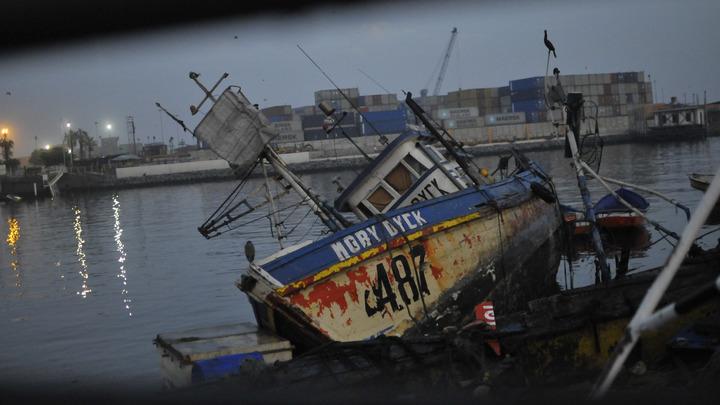 Палестинский Нострадамус предрек США страшную гибель от цунами