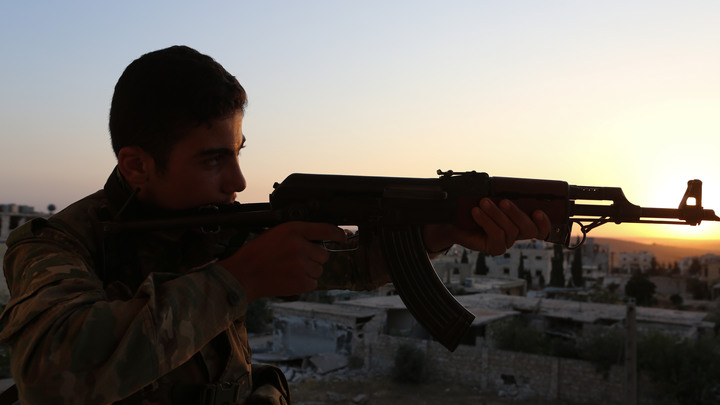 Глава МИД Сирии заявил о скорой победе над террористами в стране