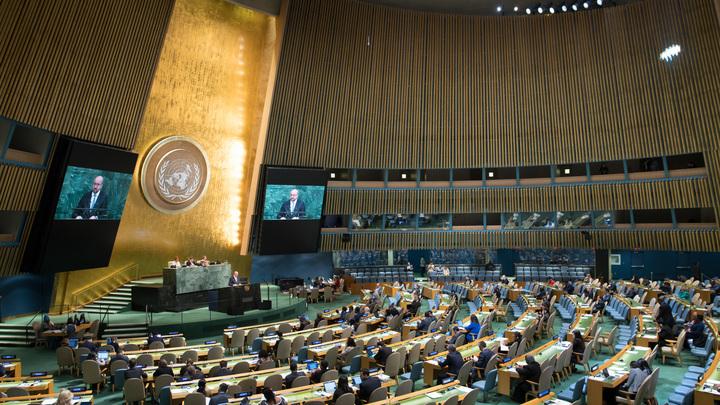 КНДР пообещала достигнуть ядерного баланса с США