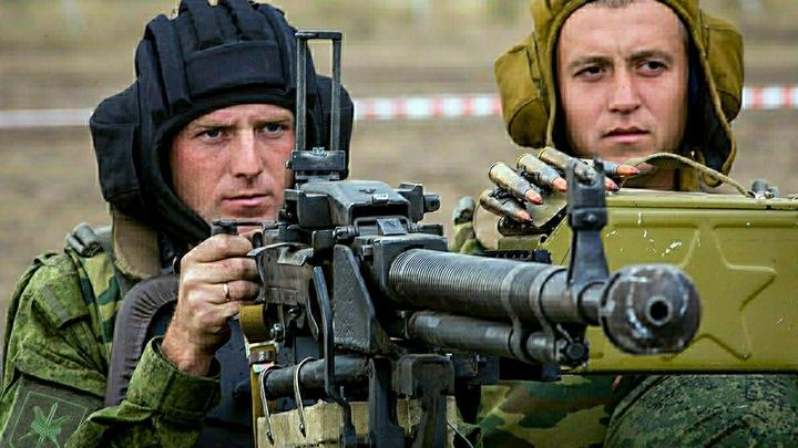 Пособие по войне с Россией для армии США появилось в Сети