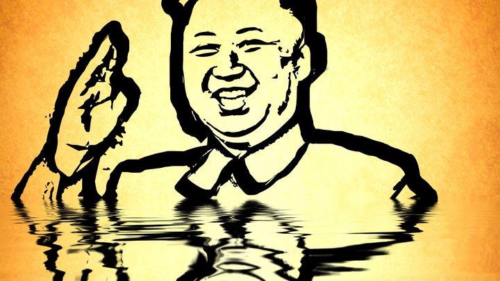 Соцсети Южной Кореи узнали о приказе Ким Чен Ына народу прощаться перед войной