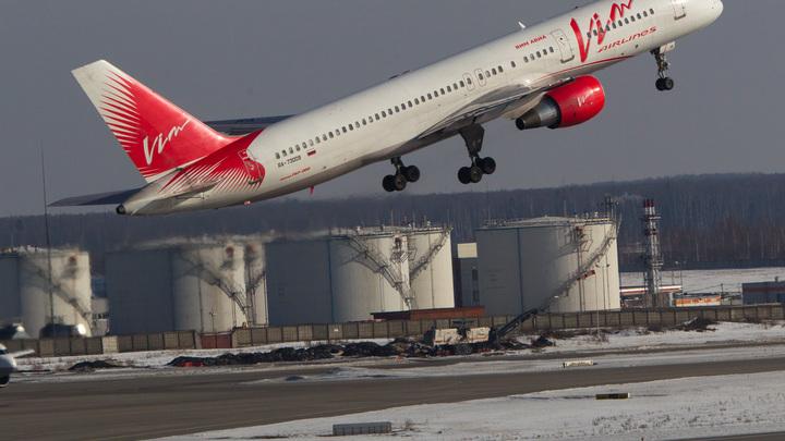 Эксперт рассказал, как пассажирам ВИМ-Авиа добиться серьезной компенсации