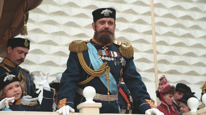 Сибирский цирюльник обрил Михалкова