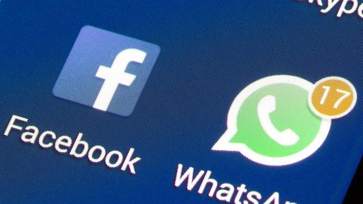 Китай полностью заблокировал мессенджер WhatsApp