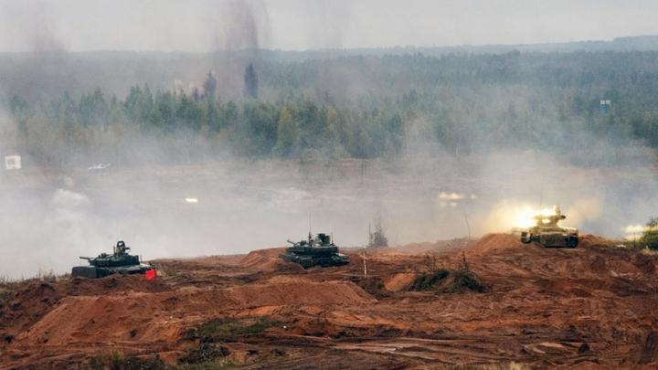 Мы в восхищении - военные атташе НАТО оценили учения Запад-2017