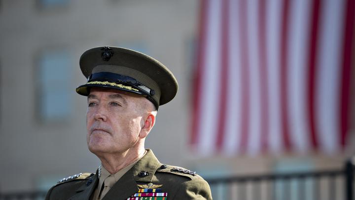 Пентагон рискнул пригрозить России военными мерами