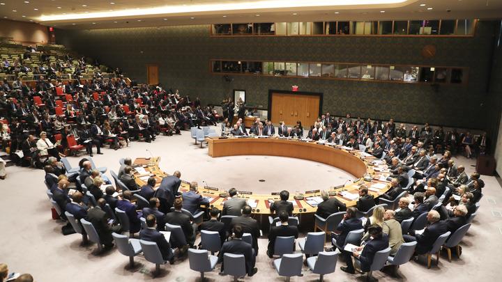Сирия потребовала от ООН пресечь преступления США и коалиции