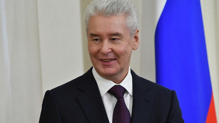 Собянин пообещал повысить минимальную пенсию в Москве раньше срока