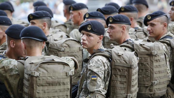 Солдат ВСУ застрелил мирного жителя на учениях в Запорожье