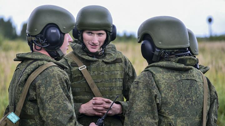 В России в этом году в армию пойдут на десятки тысяч призывников меньше