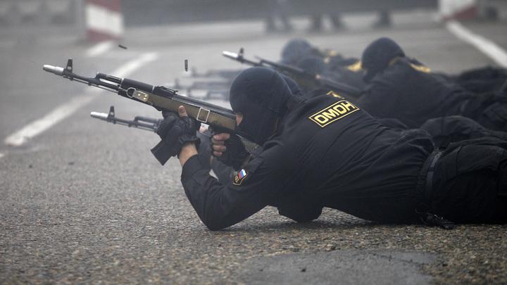 Расстрелявший сослуживцев срочник убит при задержании в Амурской области