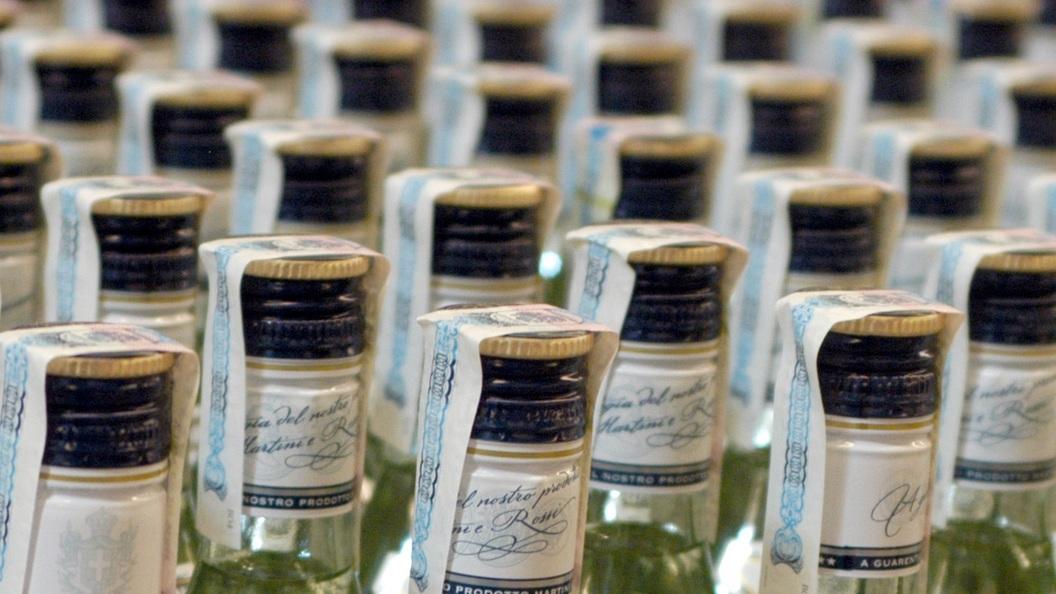 Штраф за продажу алкоголя без акцизных марок - до 3 млн рублей