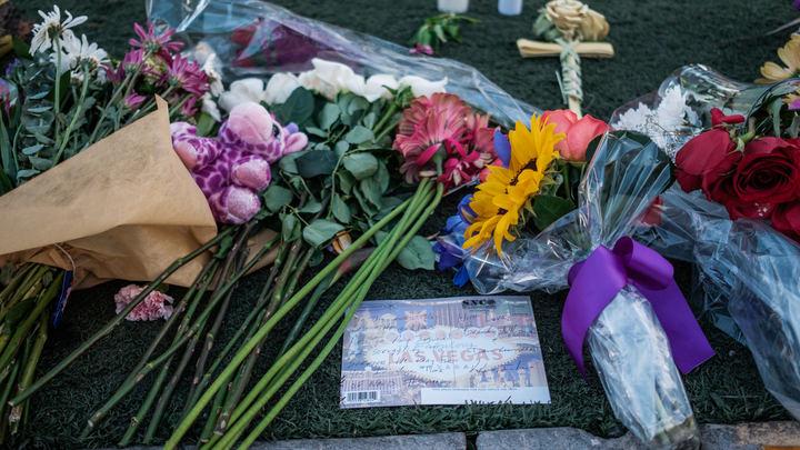 Убийца из Лас-Вегаса оставил предсмертную записку на розовой бумаге
