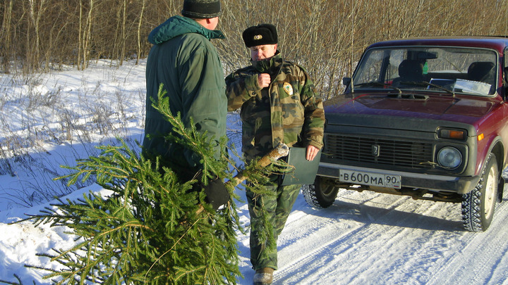 Lada 4x4 стала одним из самых популярных кроссоверов России