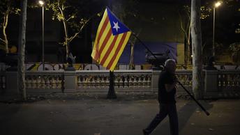 Бельгийский политик пообещал Европе парад референдумов после Каталонии