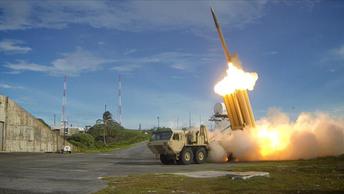 МИД России раскрыл двуличие США с размещением THAAD в Южной Корее