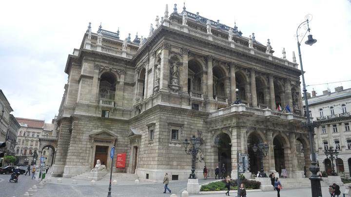 В Будапеште потребовали от Украины вернуть плененное Закарпатье