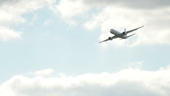 Самолет разбился сразу после вылета из аэропорта в Кот-д'Ивуаре
