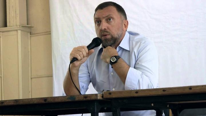 En+ Олега Дерипаски возглавил экс-министр энергетики Великобритании лорд Баркер
