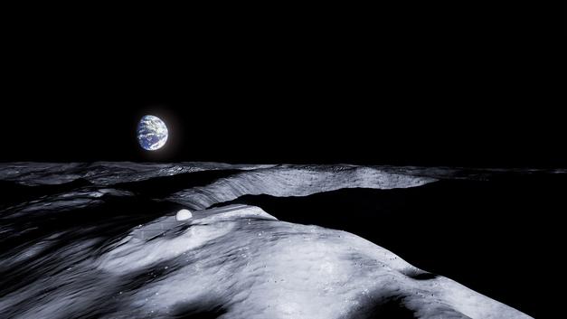В России создадут Центр подготовки экспедиции на Луну
