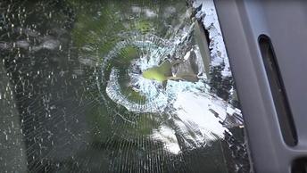 Взрыв в центре Киева классифицировали как теракт