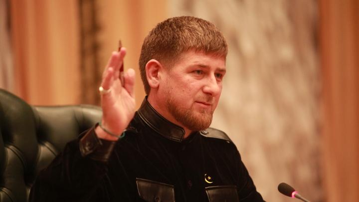 Кадыров призвал усилить борьбу с вербовщиками ИГ среди молодежи