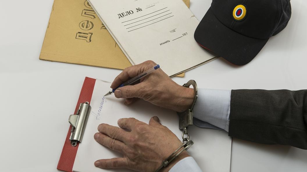 Генеральная прокуратура утвердила обвинительное заключение вотношении прежнего главы города Йошкар-Олы