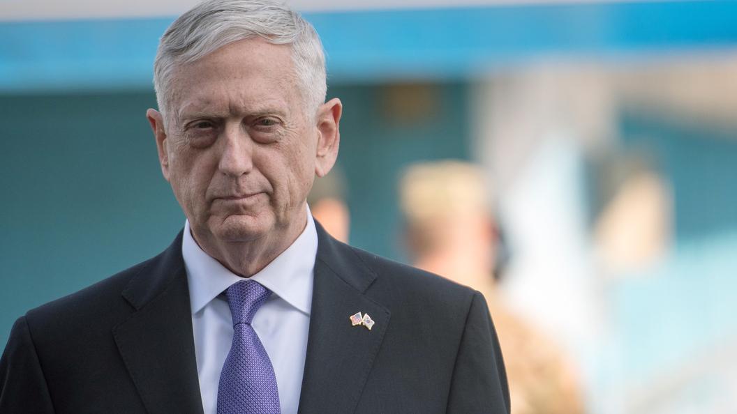 Пентагон пообещал массированный военный ответ наприменение КНДР ядерного оружия