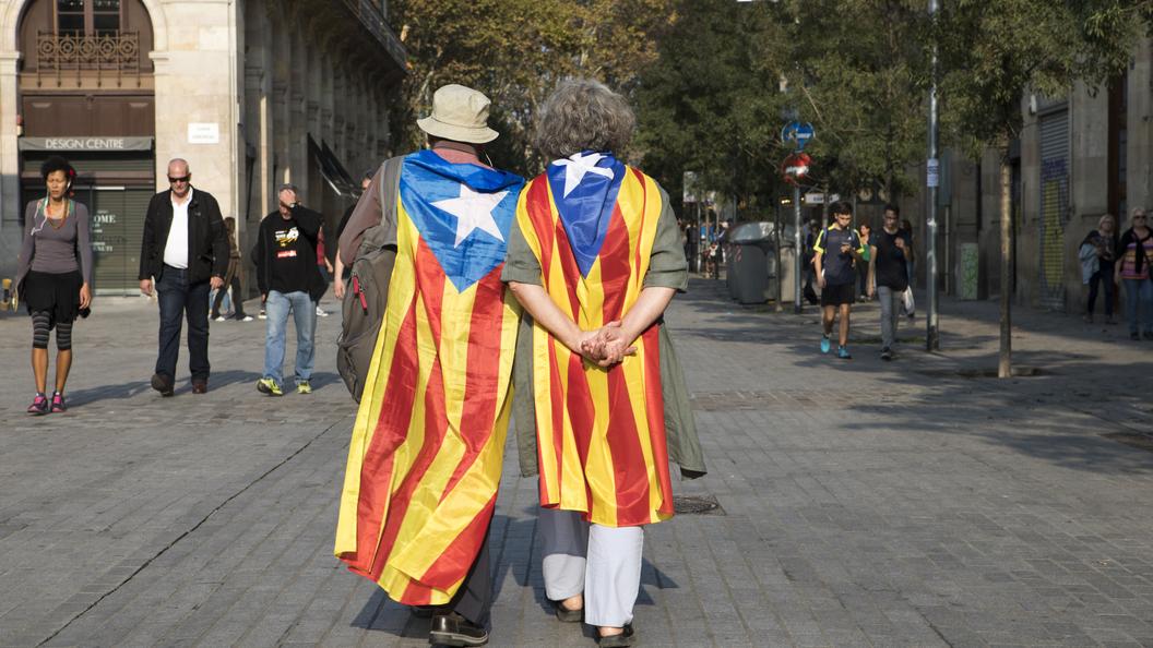 Турция непризнает независимость Каталонии
