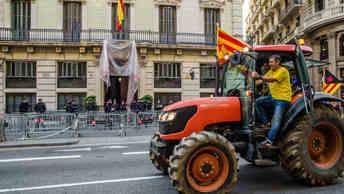 Независимую Каталонию могут признать в Южной Осетии