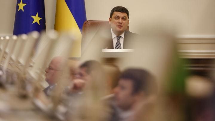 Депутат Верховной рады сообщил об уголовном деле против Гройсмана за подделку диплома