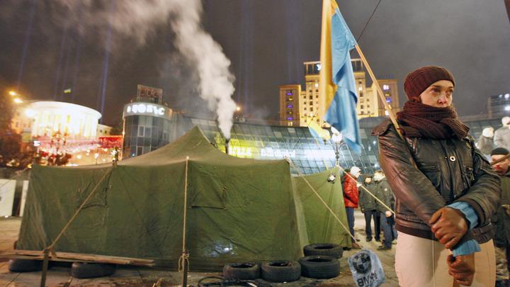 Украина должна знать кровавых героев:  Раскрыты имена реальных стратегов и тактиков Майдана