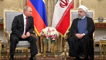 Россия, Иран и Азербайджан дают таможне зеленый свет