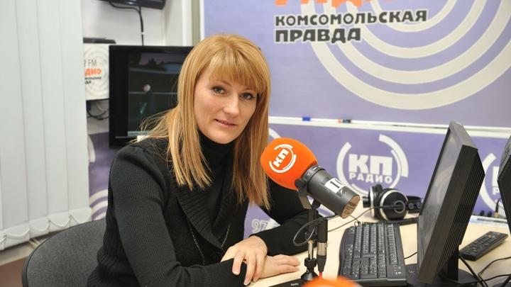 Журова назвала способ для Легкова и Белова вернуться на трассу