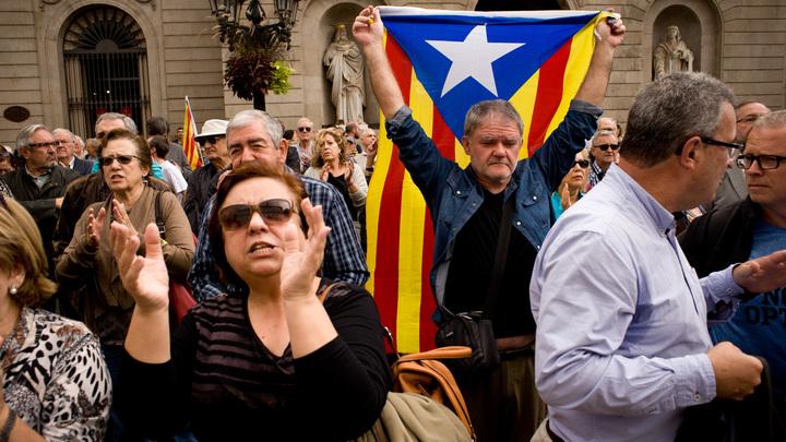 Пучдемон назвал покушением на демократию аресты каталонских чиновников