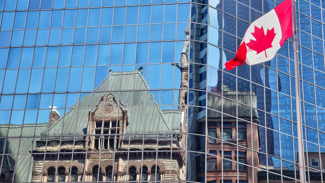 Канада ввела санкции против списка граждан России, состоящего из30 человек