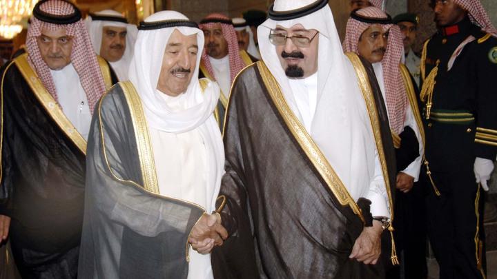 Торговля оружием и отмывание денег: СМИ узнали, в чем обвиняют задержанных принцев Саудовской Аравии