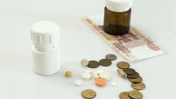 Названы лекарства, которые чаще всего покупают в России