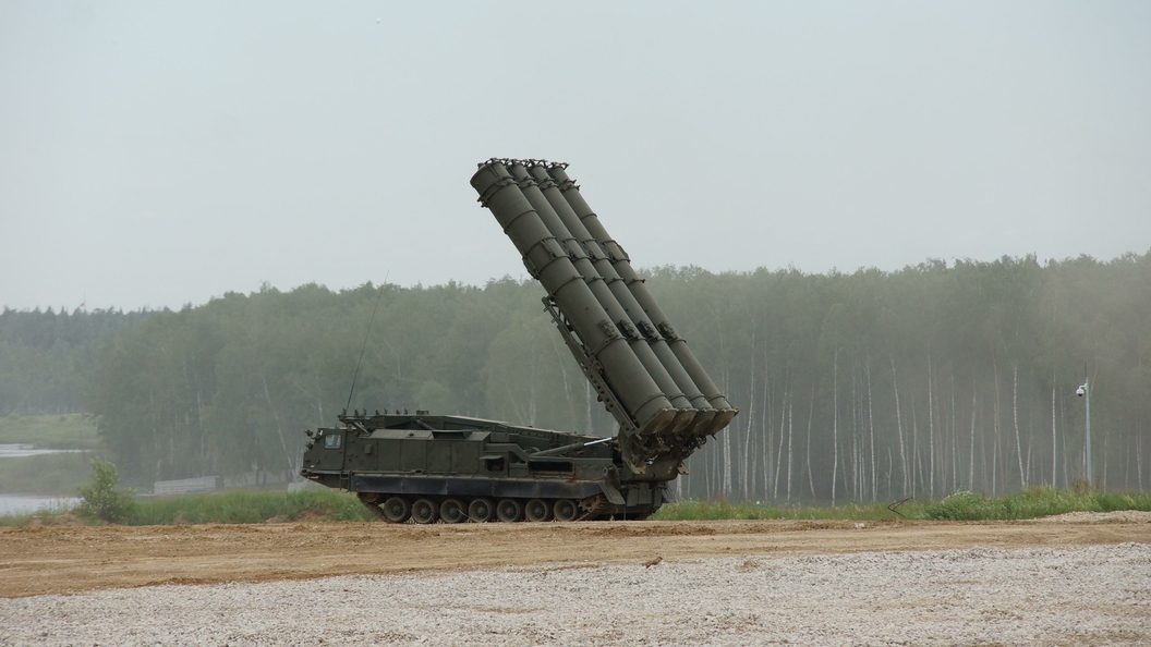 РФ начала поставки танков Т-90С иТ-90СК воВьетнам