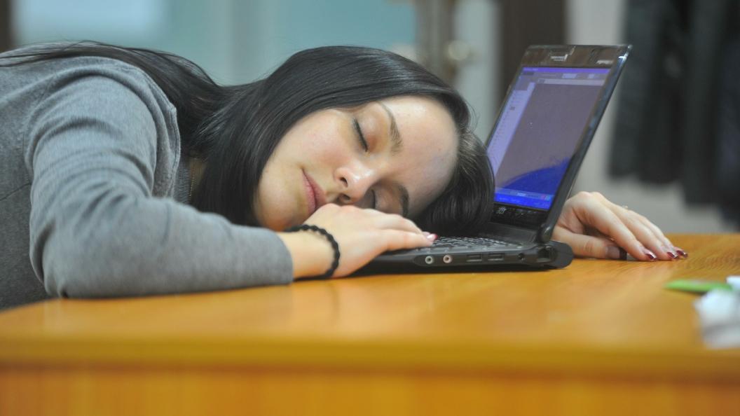 Недосып человека смертельно небезопасен для окружающих— Ученые