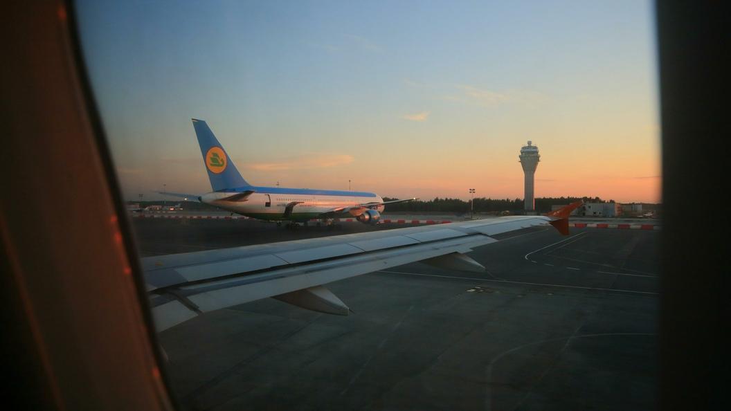 Ростовский аэропорт Платов по требованию Медведева откроют с27ноября