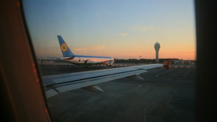 Новый аэропорт Платов откроется в Ростове-на-Дону 27 ноября