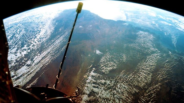 Пионер лунной миссии Ричард Гордон скончался в США