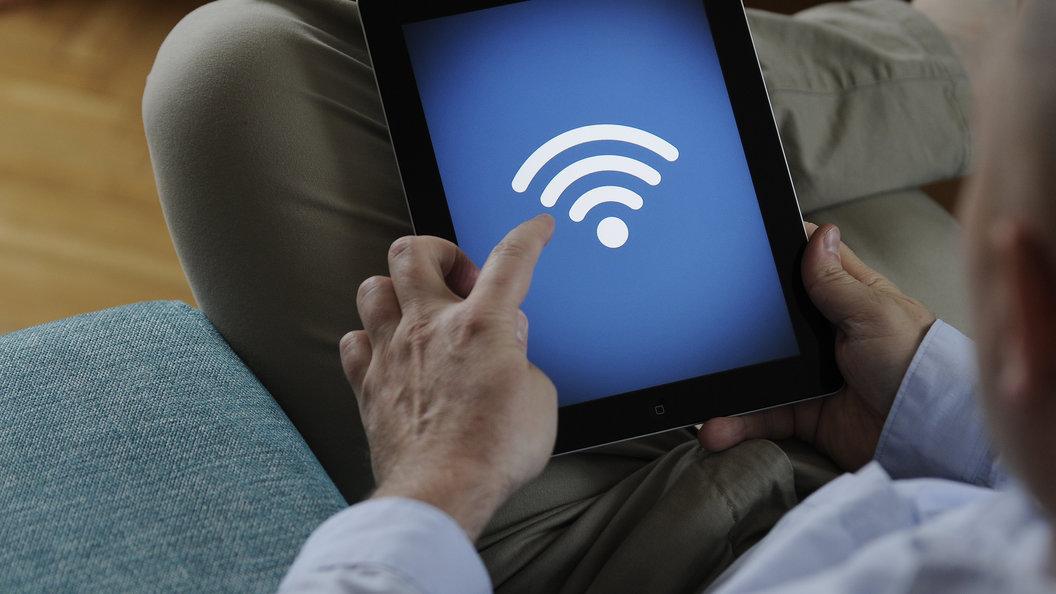 Ученые придумали метод увеличения силы искорости работы Wi-Fi роутера
