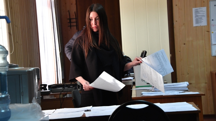 Адвокат: Ездой без прав Багдасарян борется с беспределом