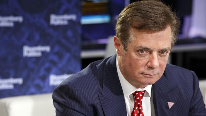 Суд США запретил фигурантам дела Манафорта общаться с прессой