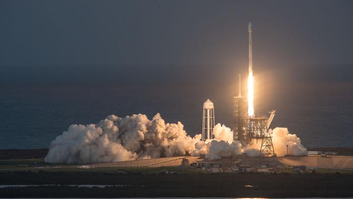 SpaceX пообещала прозрачное расследование после взрыва двигателя ракеты Falcon 9